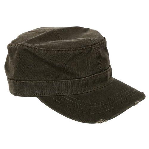 e225f41356087 Men s Cadet Cap - Olive