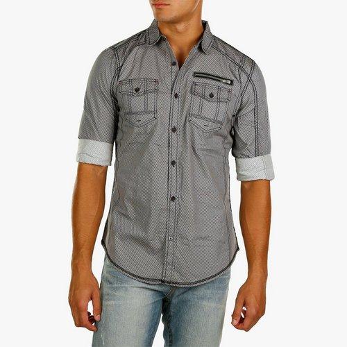 7e2248b8 Men's Shirts | Burkes Outlet