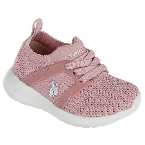 bcb0bc18663b Girls LuLu-K Sneaker - Blush