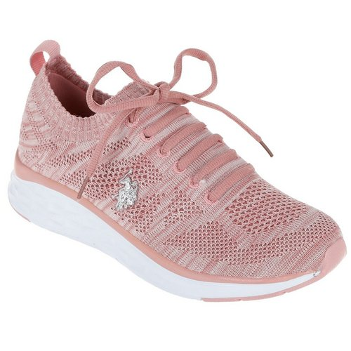 7a37c3042e8e Maze MK Sneakers- Rose Mauve