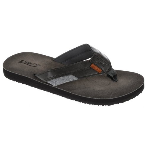 33a43b55c40 Men's Burnished Flip-Flops - Charcoal