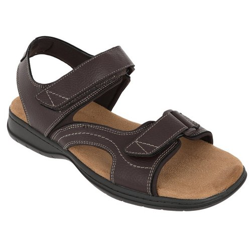4fc6526fa Men s Penn River Sandals - Brown