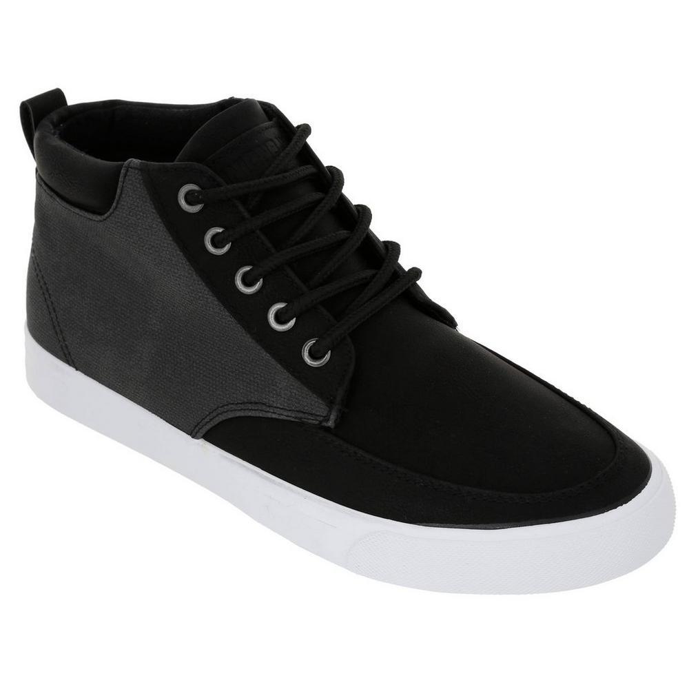 3f47cbd7ed61 Men s UB Mid Top Shoes - Black