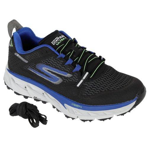 Men s Go Trail Ultra 4 Sneakers - Black Multi 6a157214ae8