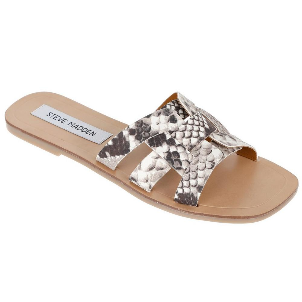 bcd9a1718a25 Sicily Sandals - Snake