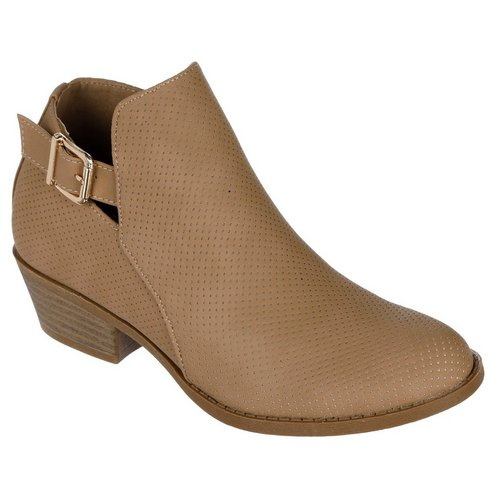 11ad783098c9 Women's Boots & Booties | Burkes Outlet