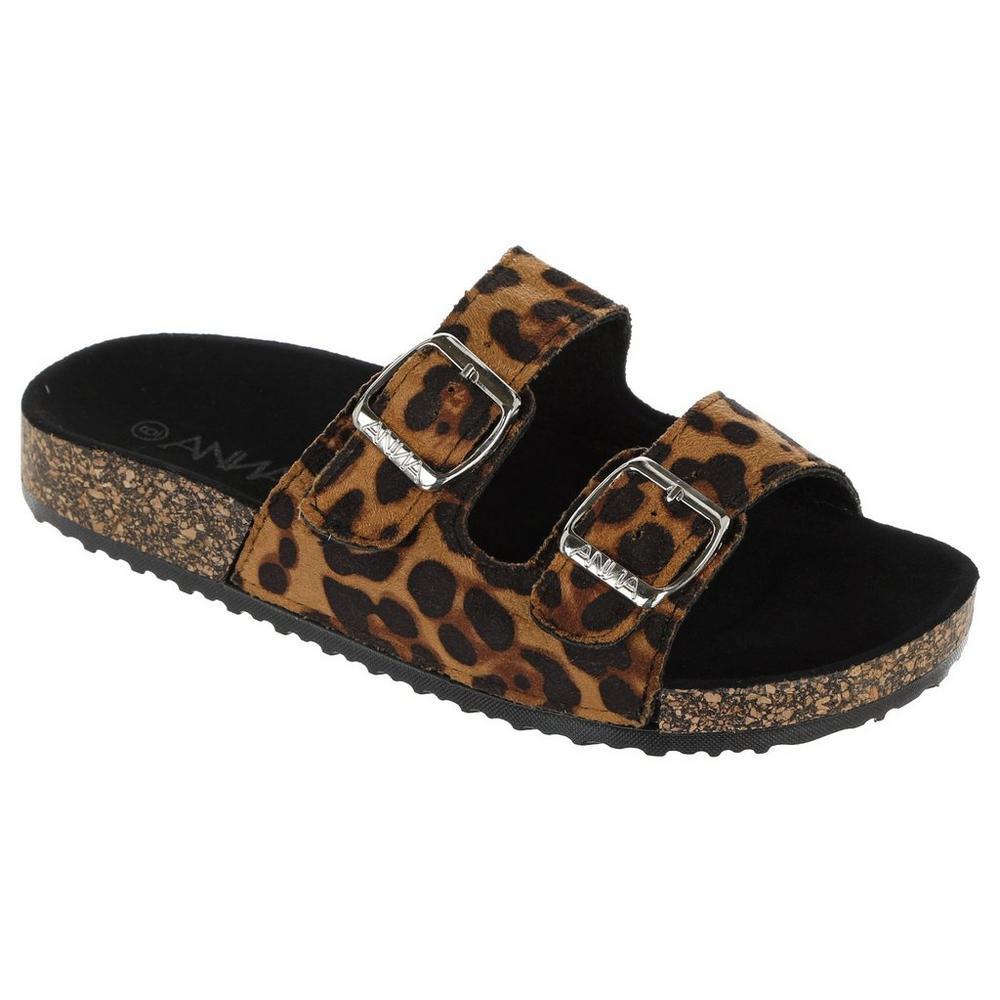 Glory Leopard Glory Glory Birken Leopard Sandals Sandals Birken Birken SUVqzpM
