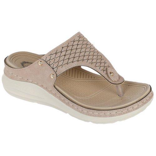 74d67a1ddd Women's Sandals & Flip Flops   Burkes Outlet