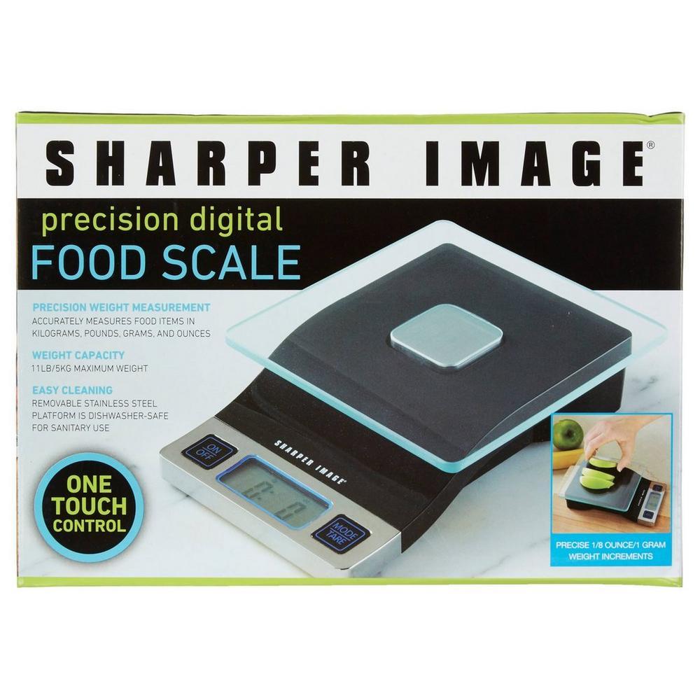 Precision Digital Food Scale Burkes Outlet