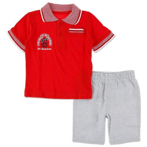 4932f94b1663 Baby Boys Clothing
