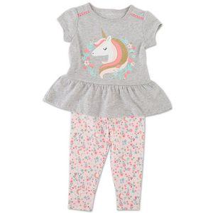 Toddler Girl Pant Sets | Burkes Outlet