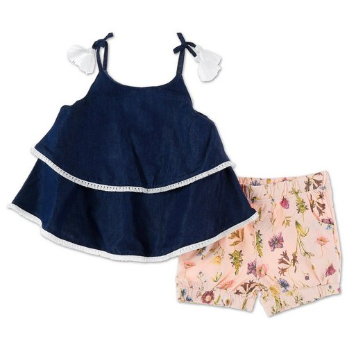 a3c5b5d9e800 Toddler Girls Clothing