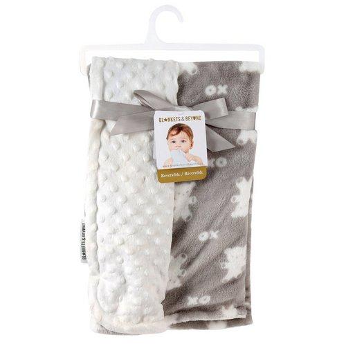 9b08324e73ff Teddy Bear Baby Blanket