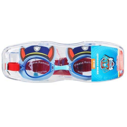 d803d5bf4b87 Paw Patrol Swim Goggles