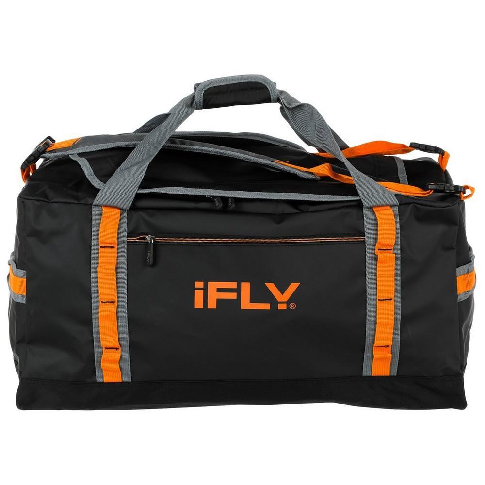 2-in-1 Duffel Bag