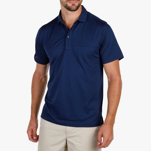 140e1258a1 Men s Active Golf Club Polo - Blue. Add to bag. Men s Solid Performance Polo  - Navy