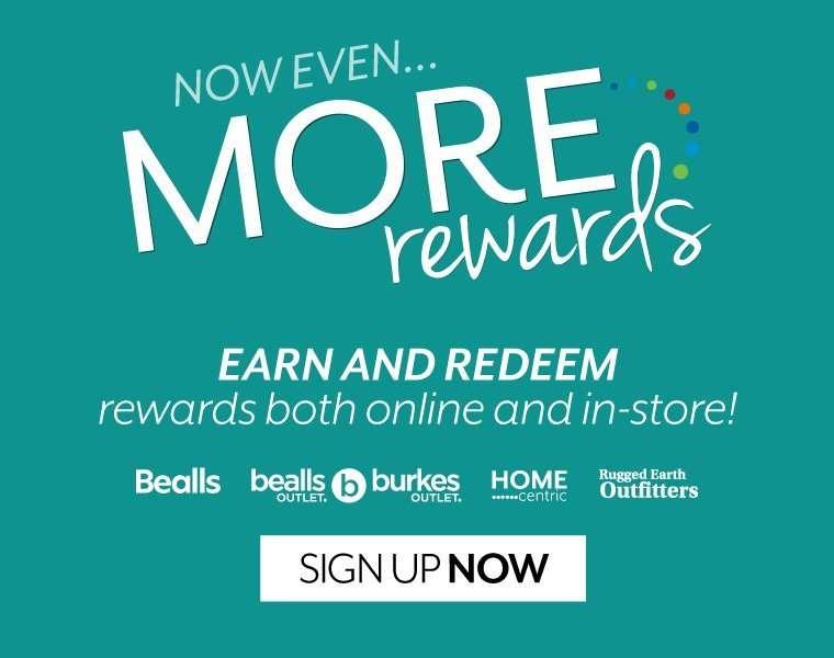 Introducing More Rewards