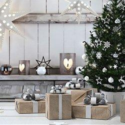 Shop Holiday Decor at Burkes Outlet