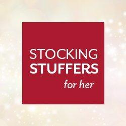Stocking Stuffer Gifts for Women